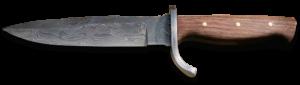 Jagdmesser aus Messermacherseminar