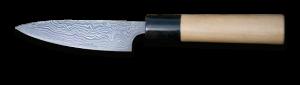 Küchenmesser aus Damast-Schmiedekurs