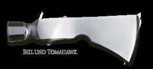 Schmiedekurs Beil-oder Tomahawk schmieden